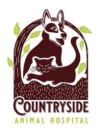 Countryside Animal Hospital Logo