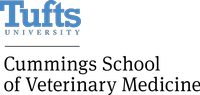 Cummings School of Veterinary Medicine Logo
