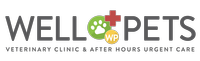 Well Pets Veterinary Clinic Logo